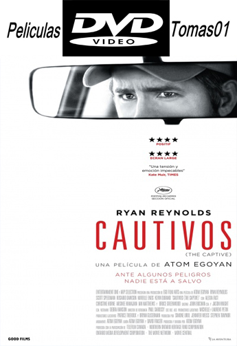 Cautivos (The Captive) (2014) DVDRip