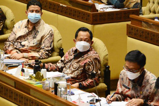 PPKM Darurat di Luar Jawa-Bali, Mendagri: Agar Tak Ada Efek Ping-pong