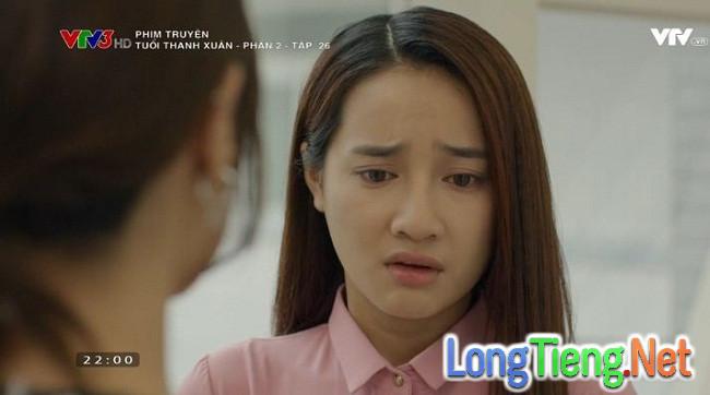 Vượt qua bao vật vã, cuối cùng Junsu (Kang Tae Oh) đã nhớ ra Linh (Nhã Phương) - Ảnh 9.
