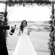Wedding photographer Rina Shmeleva (rinashmeleva). Photo of 19.05.2017