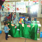 Dramatization Of Fruit Vendor WKSN (Playgroup) 25/08/2015