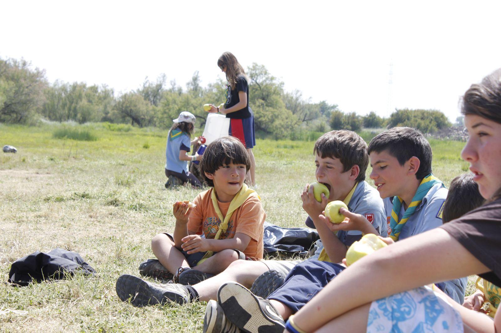 Campaments de Primavera de tot lAgrupament 2011 - _MG_3234.JPG