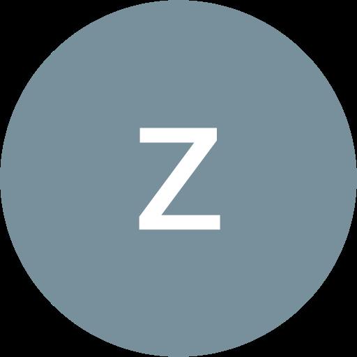 zane running