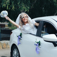 Wedding photographer Olga Smolyaninova (colnce22). Photo of 16.12.2017