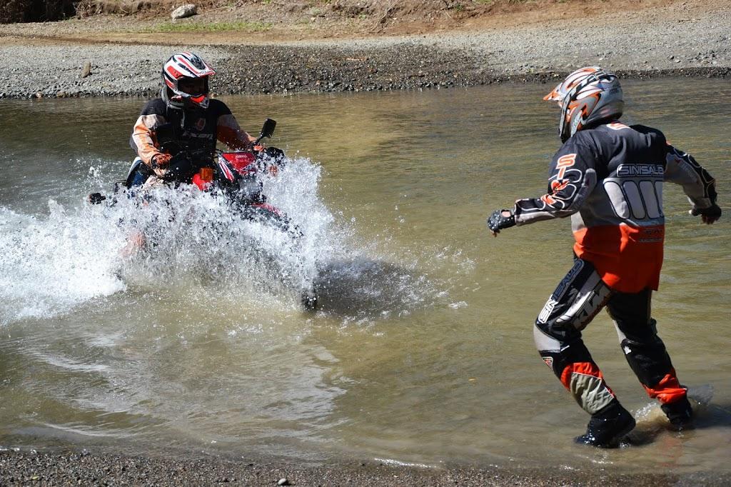 Costa Rica Motorradtouren