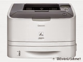 Download latest Canon LBP3460 printing device driver – ways to deploy
