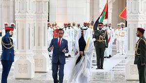 Indonesia Tawarkan Pulau di Sulawesi Ke Putra Mahkota Uni Emirat Arab