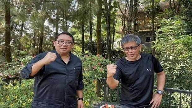 Soal Sentul City, Fadli Zon: Pak Jokowi Ajak Masyarakat jadi Petani tapi Tanahnya Dikuasai Korporasi