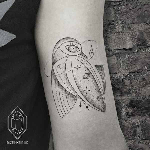 esta_brilhante_pssaro_tatuagem