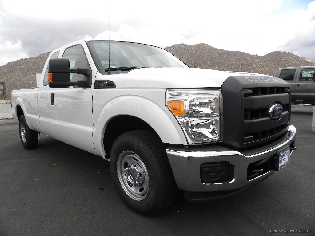 2010 ford f 250 super duty supercab specifications pictures prices. Black Bedroom Furniture Sets. Home Design Ideas