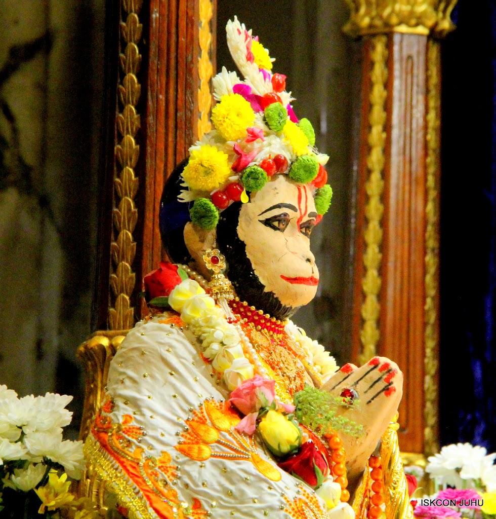 ISKCON Juhu Chandan yatara Deity Darshan on 9th May 2016 (40)