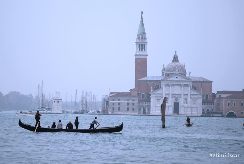 Gondole traghetto 10 10 2008