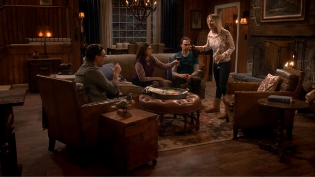 the big bang theory 9x20
