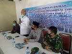 """""""SALAM MARITIM """" DPD PNTI Kabupaten Sukabumi  Adakan Sosialisasi  Dan Deklarasi"""