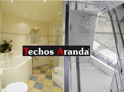 Techos Puebla de Beleña