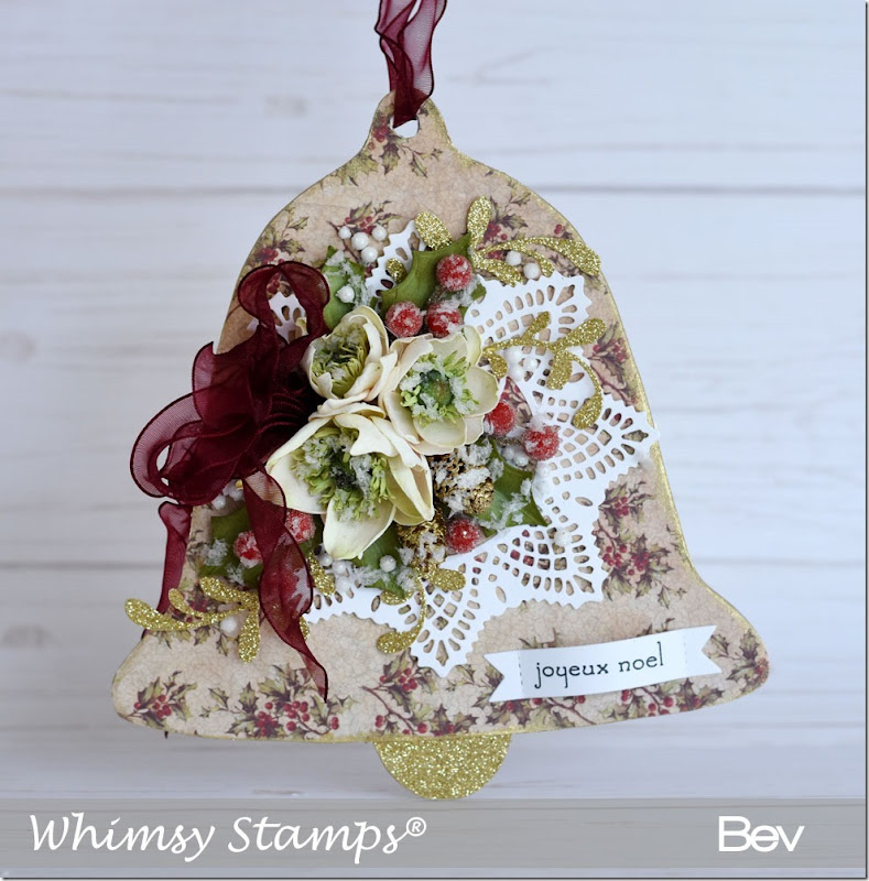 Bev-Rochester-Whimsy-Stamps-Hellebore-die