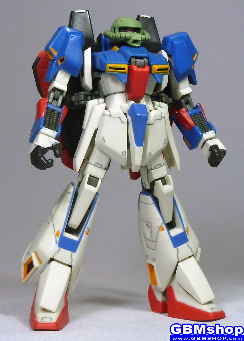 Bandai 1/144 MSZ-006 Zeta Zaku Gundam