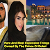 8 Most Rare And Expensive Things Owned By The Prince Of Dubai