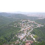 Sortida Castell Eramprunyà - Pioners 2009 - DSCN1053.JPG
