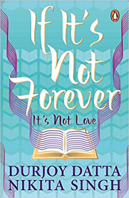If It's Not Forever: It's Not Love pdf free download