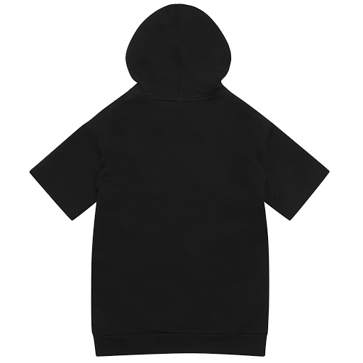 Thumbnail images of Young Versace Hooded Sweatshirt Dress