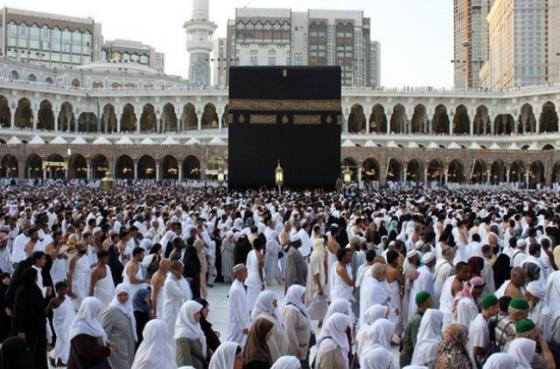 Haji 2021 Batal Berangkat, Daftar Jamaah di Jatim sampai 31 Tahun