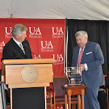 UACCH-Texarkana Creation Ceremony & Steel Signing - DSC_0180.JPG