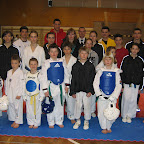 Litija - borbe 2008