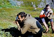 1977 г. И ФЭД был хорошим фотоаппаратом!