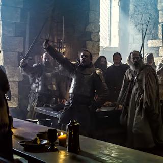 """Game of Thrones 6x10: """"Vientos de Invierno"""" [Análisis]"""