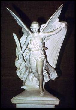 Nike, Gods And Goddesses 2
