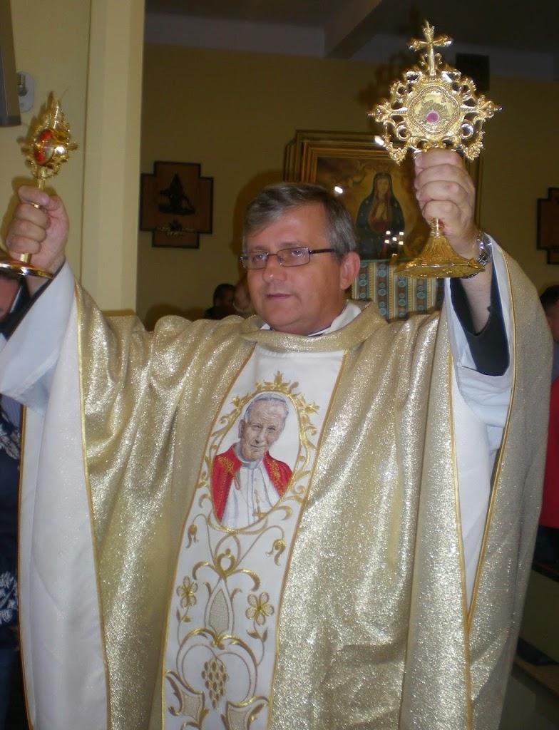 2014 Rekolekcje - Podwyższenie Krzyża Świętego w Częstochowie - DSCN5138.JPG