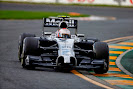 Kevin Magnussen, McLaren MP4/29