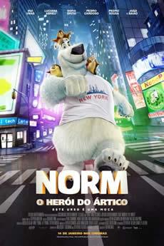 Baixar Filme Norm e os Invencíveis Torrent Grátis