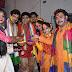 সোদপুর শিভম ডান্স গ্রুপের অনুষ্ঠানে উপস্থিত স্যান্ডি সাহা, মন্টি রায় সহ অনেকে