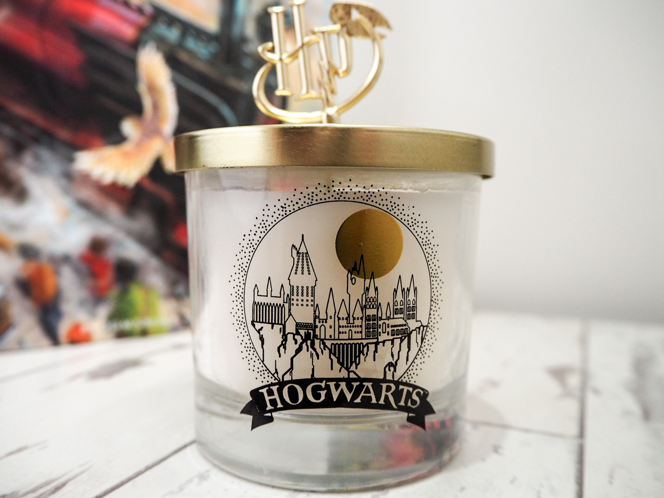 harry-potter-primark-haul-lifestyle-blog-harry-potter-homeware-harry-potter-hogwarts-house-candle