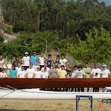 Descida Rio Douro da Barragem ao Sport
