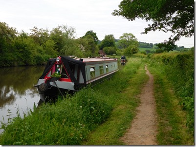 6 pleasant mooring before hopwood