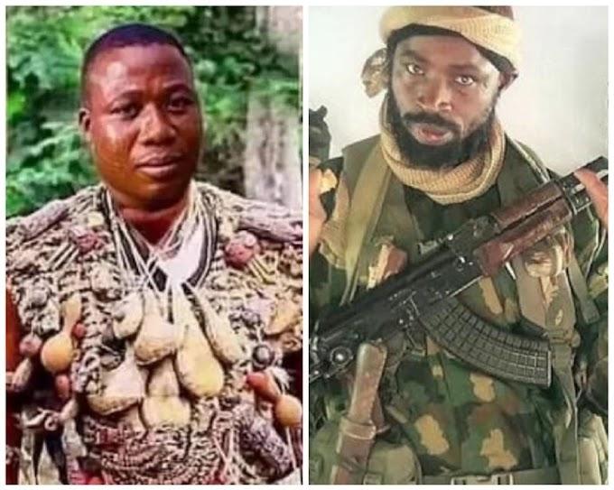 I Have What I Can Use To Fight Bokoharam - Sunday Igboho