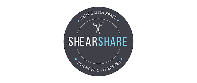 ShearShare logo