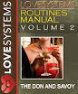 Love Systems Routines Manual Vol Ii
