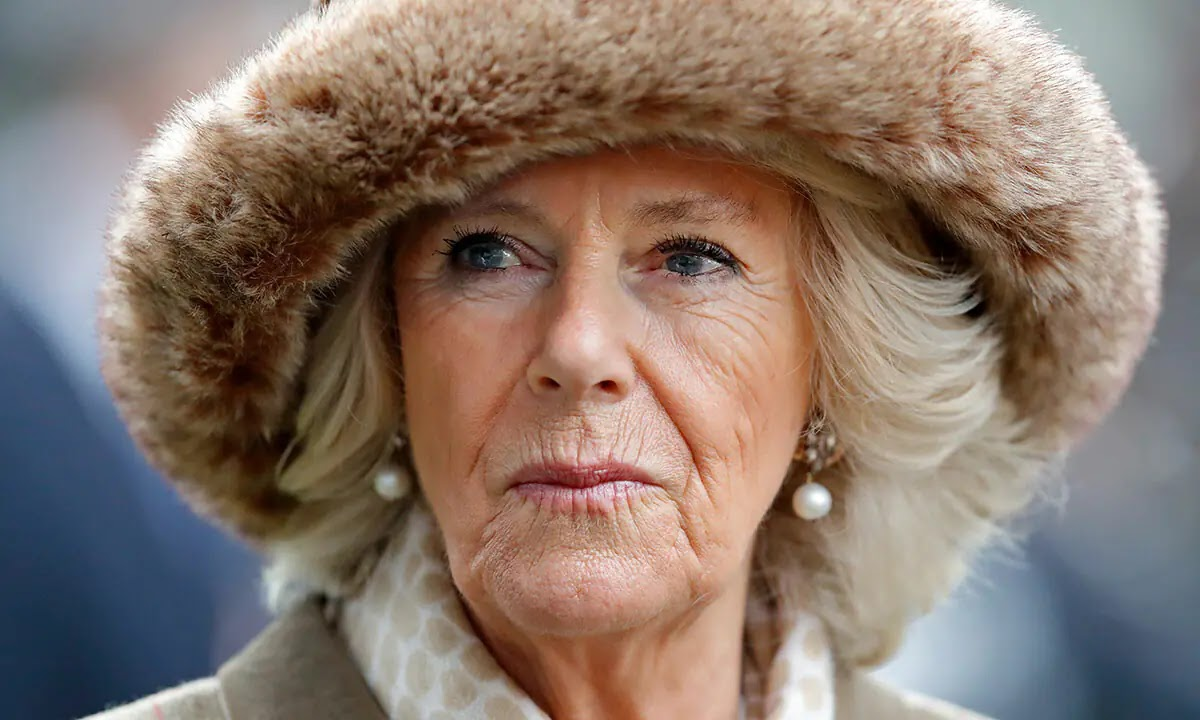 Duchess Camilla was so sick she almost Couldn't marry Prince Charles