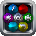 Magnet Balls Pro Free icon