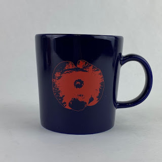 "Housing Works ""End Overdose"" Mug"