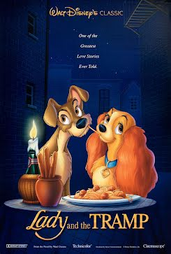 La dama y el vagabundo - Lady and the Tramp (1955)