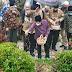 Dipimpin Walikota, Jajaran Pemkot Sungai Penuh Ziarah ke Makam H Fauzi Siin