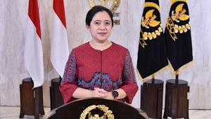 Buat Para ASN, Simak Pernyataan Tegas Ketua DPR RI Puan Maharani