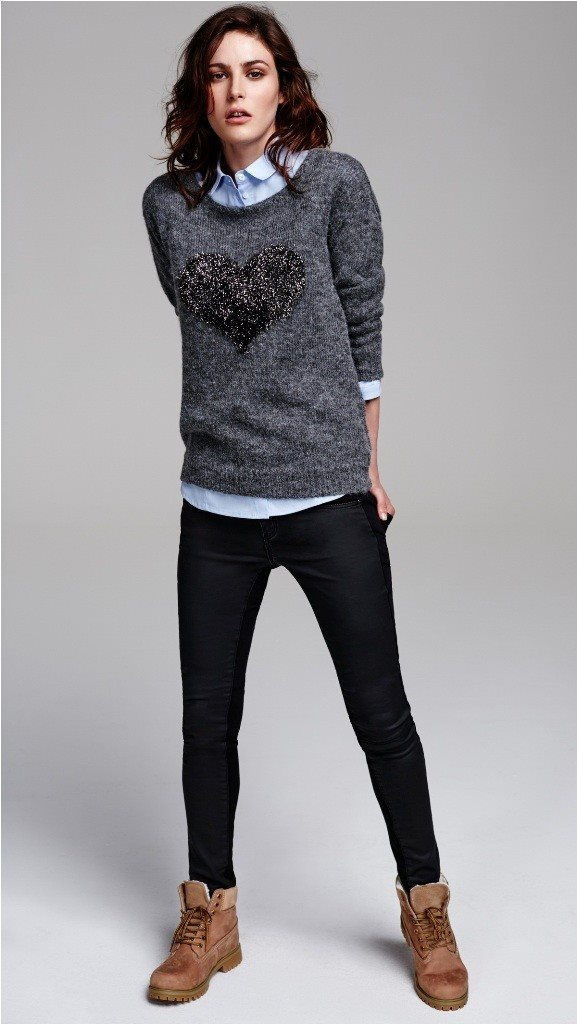 womens casual outfits fashion style 2015 2016 - Styles 7