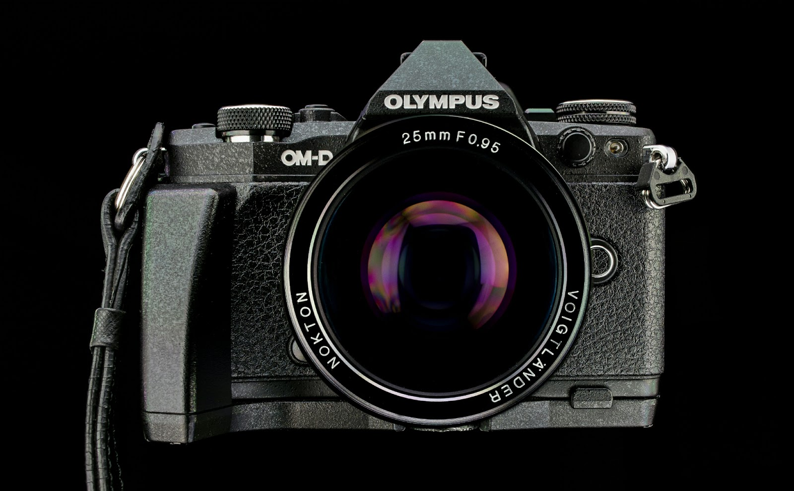 Street Smart Photos: Olympus Em5 Mark II 6 month review