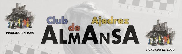 Almansa: Luis María Campos subcampeón